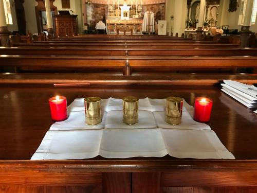 Maundy Thursday 2019